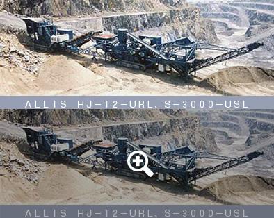 ALLIS HJ-12-URL、S-3000-USL
