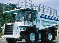 散水車(佐野工場)
